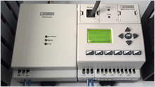 Small PLC with GSM modem improves SCADA reliability